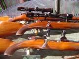 Mannlicher Schoenauer-30-06 Double Set Trigger - 15 of 15