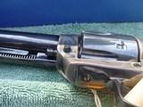 Colt Single Action Army, 45 Colt 5 1/2, NIB - 7 of 10