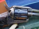 Colt Single Action Army, 45 Colt 5 1/2, NIB - 3 of 10