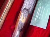 Browning Continental Diana 2 barrel Superlight Set,30-06. 20 ga, cased - 14 of 15