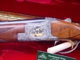 Browning Continental Diana 2 barrel Superlight Set,30-06. 20 ga, cased - 8 of 15