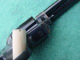 """Colt Single Action Army, 7 1/2"""" ,45 LC. - 9 of 11"""