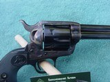 """Colt Single Action Army, 7 1/2"""" ,45 LC. - 11 of 11"""