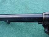 """Colt Single Action Army, 7 1/2"""" ,45 LC. - 3 of 11"""