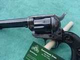 """Colt Single Action Army, 7 1/2"""" ,45 LC. - 2 of 11"""