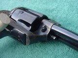 """Colt Single Action Army, 7 1/2"""" ,45 LC. - 10 of 11"""