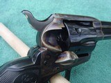 """Colt Single Action Army, 7 1/2"""" ,45 LC. - 7 of 11"""