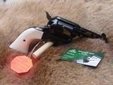 Texas Sesquicentennial Colt Single Action Army Revolver - 11 of 12