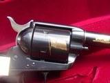 Texas Sesquicentennial Colt Single Action Army Revolver - 6 of 12