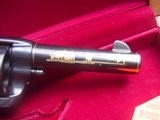 Texas Sesquicentennial Colt Single Action Army Revolver - 7 of 12