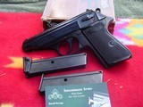 Walther PP, Factory Box, 2 mags, .380 - 7 of 7