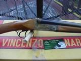 V. Bernardelli 20 ga Gamecock Shotgun-LNIB
