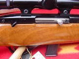 Weatherby Mark XXII Deluxe,factory scope, box, papers,hang tag. - 7 of 15