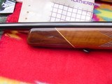 Weatherby Mark XXII Deluxe,factory scope, box, papers,hang tag. - 12 of 15