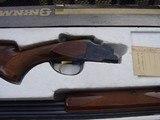 "Browning Superposed 20 ga 26"" LTSK - 3 of 14"