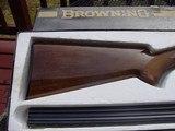 "Browning Superposed 20 ga 26"" LTSK - 4 of 14"