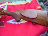 JP Sauer & Sohn, Model 54 Combination Gun 16 x 30-06 with 22 insert - 3 of 15