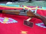 JP Sauer & Sohn, Model 54 Combination Gun 16 x 30-06 with 22 insert - 4 of 15
