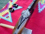 JP Sauer & Sohn, Model 54 Combination Gun 16 x 30-06 with 22 insert - 12 of 15