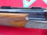 JP Sauer & Sohn, Model 54 Combination Gun 16 x 30-06 with 22 insert - 6 of 15
