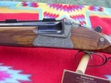JP Sauer & Sohn, Model 54 Combination Gun 16 x 30-06 with 22 insert - 1 of 15
