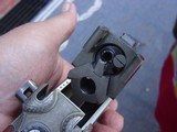 JP Sauer & Sohn, Model 54 Combination Gun 16 x 30-06 with 22 insert - 13 of 15