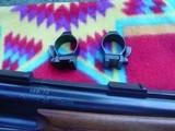 JP Sauer & Sohn, Model 54 Combination Gun 16 x 30-06 with 22 insert - 11 of 15