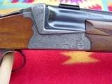 JP Sauer & Sohn, Model 54 Combination Gun 16 x 30-06 with 22 insert - 8 of 15