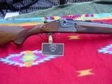 JP Sauer & Sohn, Model 54 Combination Gun 16 x 30-06 with 22 insert - 7 of 15