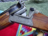 JP Sauer & Sohn, Model 54 Combination Gun 16 x 30-06 with 22 insert - 14 of 15
