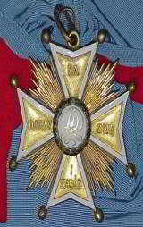 "Polish Order of The White Eagle with Star of the Order ""RARE"" - 4 of 9"
