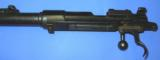Mauser 98k Dual Rail (Extremely Rare) Experimental Sniper Rifle - 5 of 11