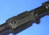 Mauser 98k Dual Rail (Extremely Rare) Experimental Sniper Rifle - 4 of 11