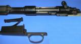 Mauser 98k Dual Rail (Extremely Rare) Experimental Sniper Rifle - 9 of 11