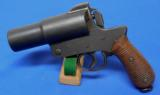 Japanese Type 10 Signal Pistol with Holster - 6 of 10