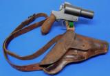 Japanese Type 10 Signal Pistol with Holster - 8 of 10