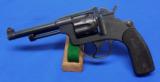 SWISS Model 1929 Ordnance Revolver