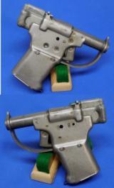 U.S. Guide Lamp FP-45 Liberator Pistol