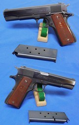 """COLT Government Model 1911-A1 """"PROPERTY OF THE SATE OF NEW YORK"""""""