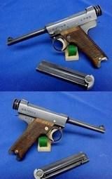 Japanese Type 14 (STG) Semi-Auto Pistol - 1 of 8