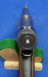 Japanese Type 14 (STG) Semi-Auto Pistol - 7 of 8