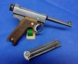 Japanese Type 14 (STG) Semi-Auto Pistol - 8 of 8