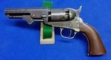 Colt 1849 Percussion Pocket Revolver - 6 of 8