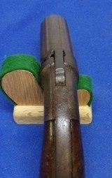 W.W. Marston Double Action Bar Hammer Pepperbox Pistol - 5 of 5