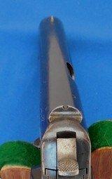 COLT 1902 Military Semi Auto Pistol - 5 of 6