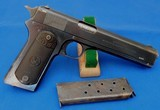 COLT 1902 Military Semi Auto Pistol - 2 of 6