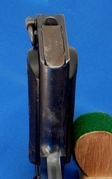 COLT 1902 Military Semi Auto Pistol - 6 of 6