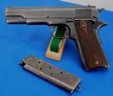 Colt Model 1911 Semi Auto Pistol - 2 of 8