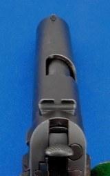 Colt Model 1911 Semi Auto Pistol - 7 of 8