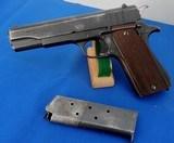 HAFDASA Ballester-Molina Semi Auto Pistol - 2 of 11